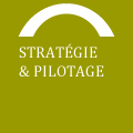 strategie pilotage